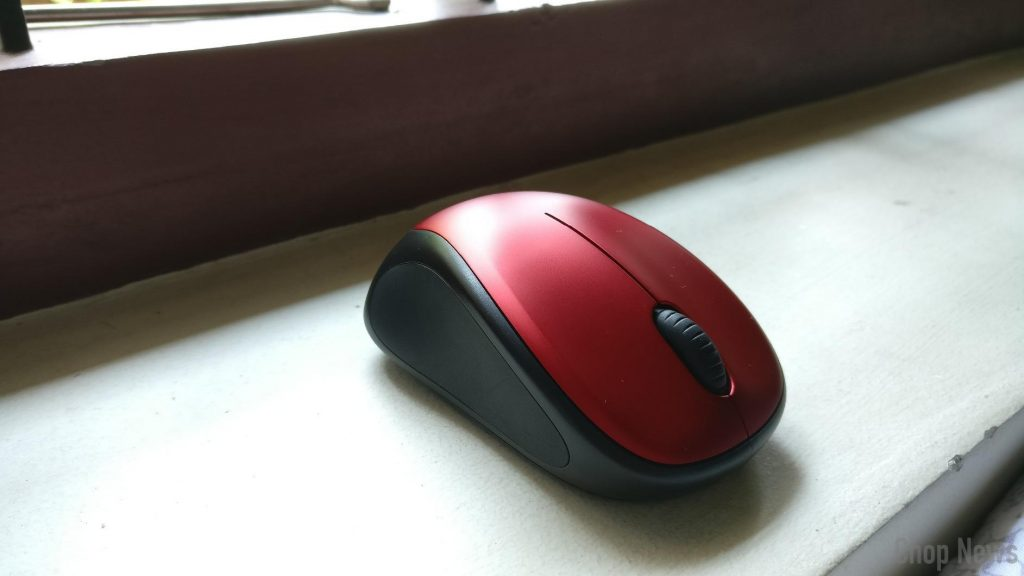 Logitech M235 Wireless Mouse Review