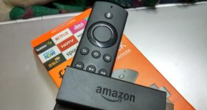 Amazon Fire TV Stick with Voice Remote Review