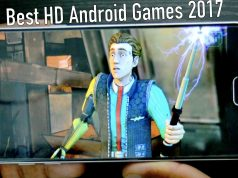 Top 10 Best HD Android Games of 2017