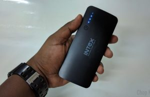 Intex IT-PB11K 11000 mAh Power Bank