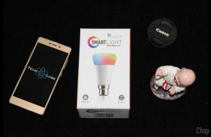 Syska Smartlight Rainbow LED Smart Bulb Review