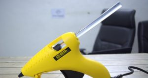 Stanley 69GR20B Gluepro Trigger Feed Hot Melt Glue Gun Review