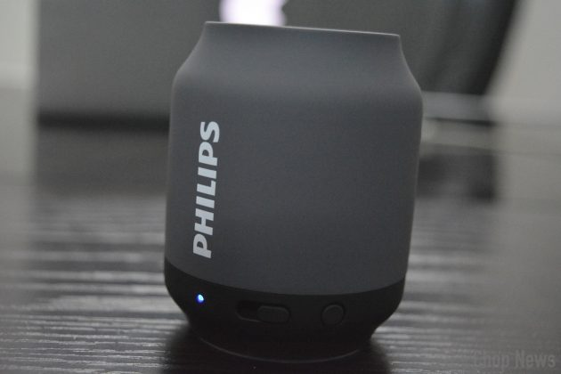 Philips BT50B Wireless Portable Bluetooth Speaker Review