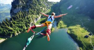 Top 5 Places For Bungee Jumping in Australia