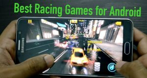 Top 10 Best Racing Games for Android Phones