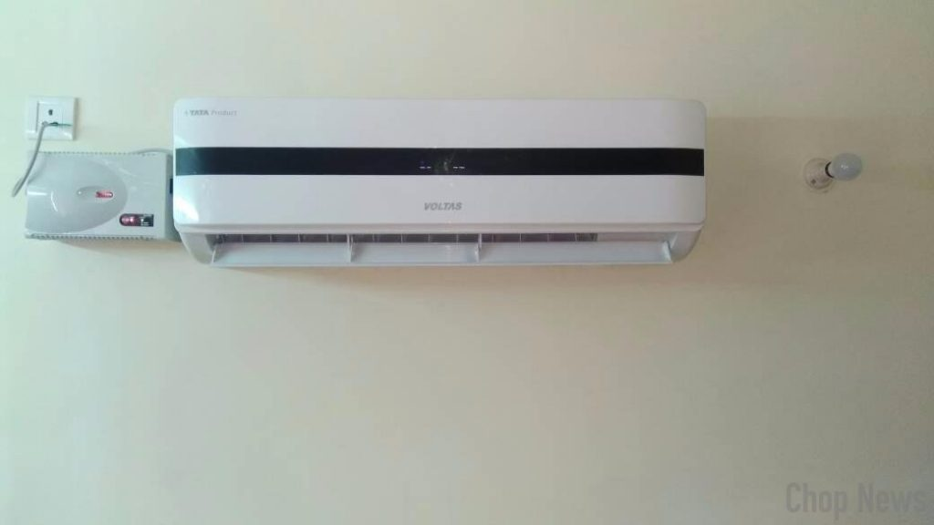 Voltas 1.4 Ton 3 Star Split AC ReviewVoltas 1.4 Ton 3 Star Split AC Review