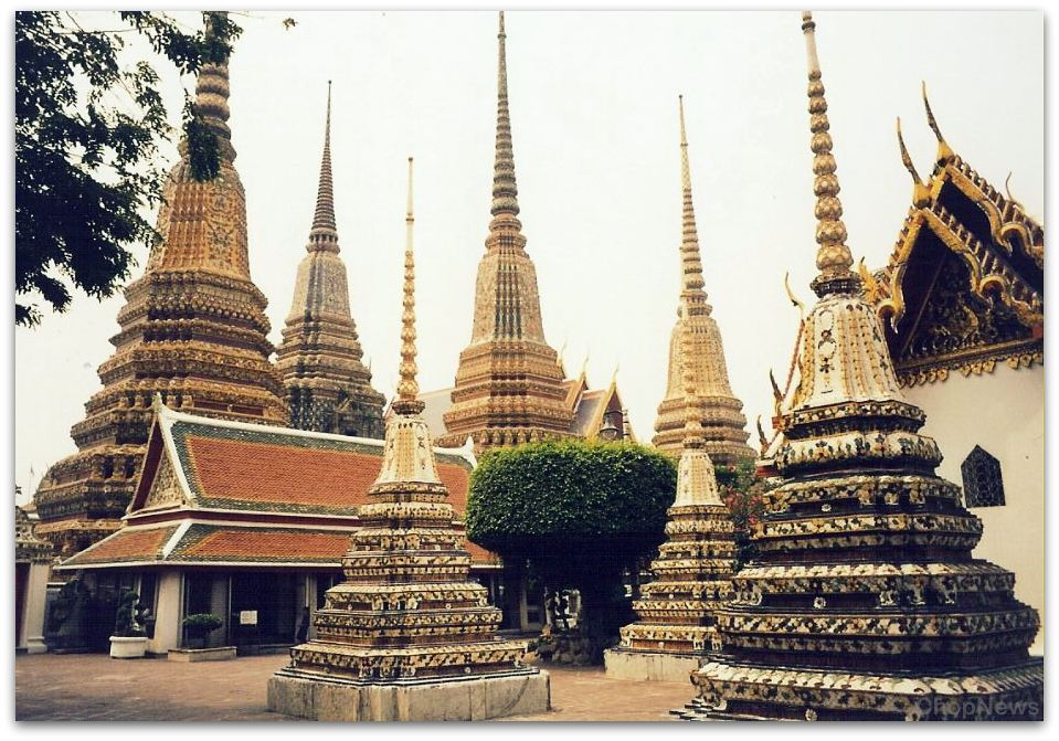 Best Places to Visit in Bangkok