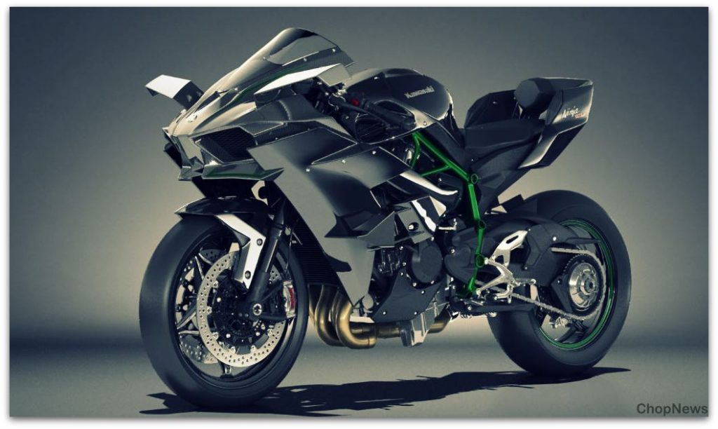 Best Superbikes in the World