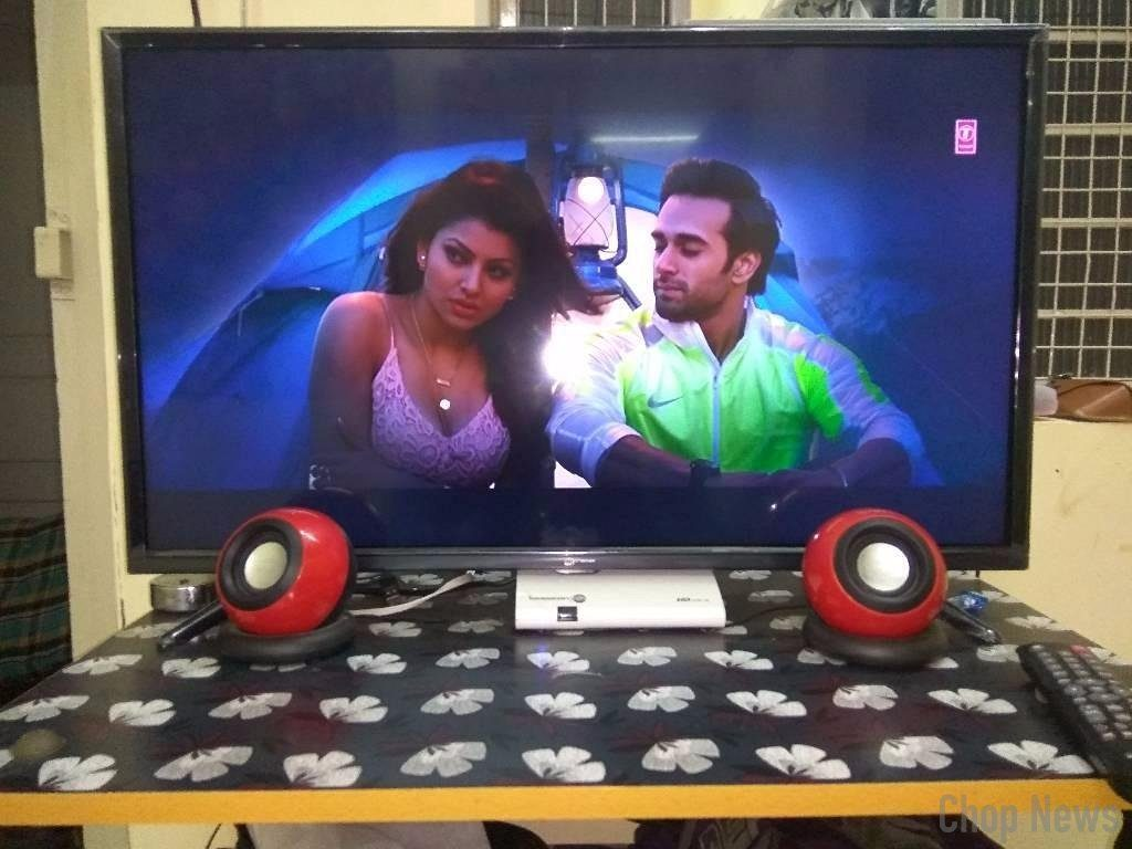 Micromax 32 inches HD Ready LED TV Review