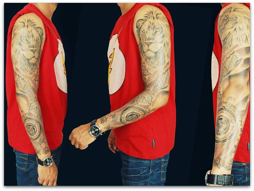 Tattoo Artists in Delhi