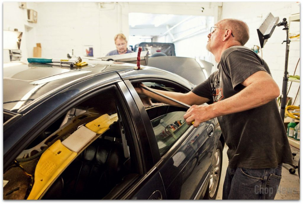 Auto Body and Collision Solutions