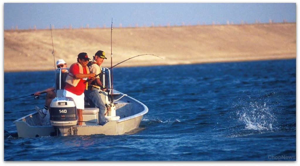 Places to Catch Fishes in Texas