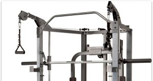 Smith Machines of 2017