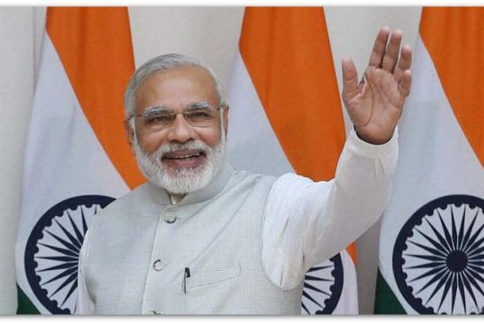Greatest Prime Minister of India
