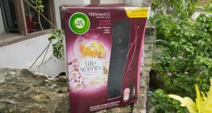 Airwick Freshmatic Complete Kit Summer Delights Review