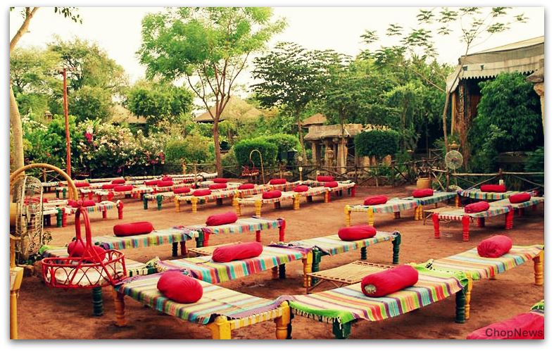 Fine Dining Restaurant in Gujarat