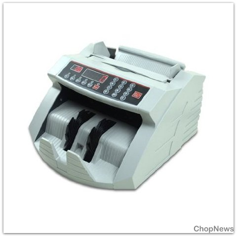 Best Currency Counting Machine in India