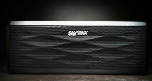 SHARKK Boombox 10W Portable Wireless Bluetooth Speaker