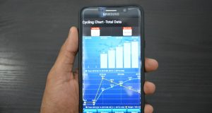 Smartphone Apps that Improve your Ride