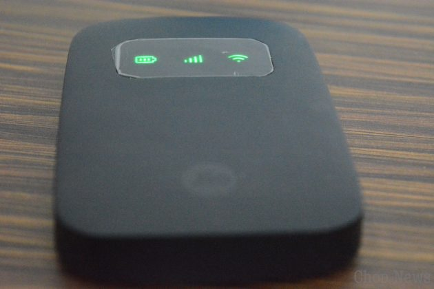 RELIANCE JIO 4G ROUTER