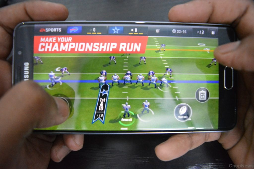 Best Sport Games for Android