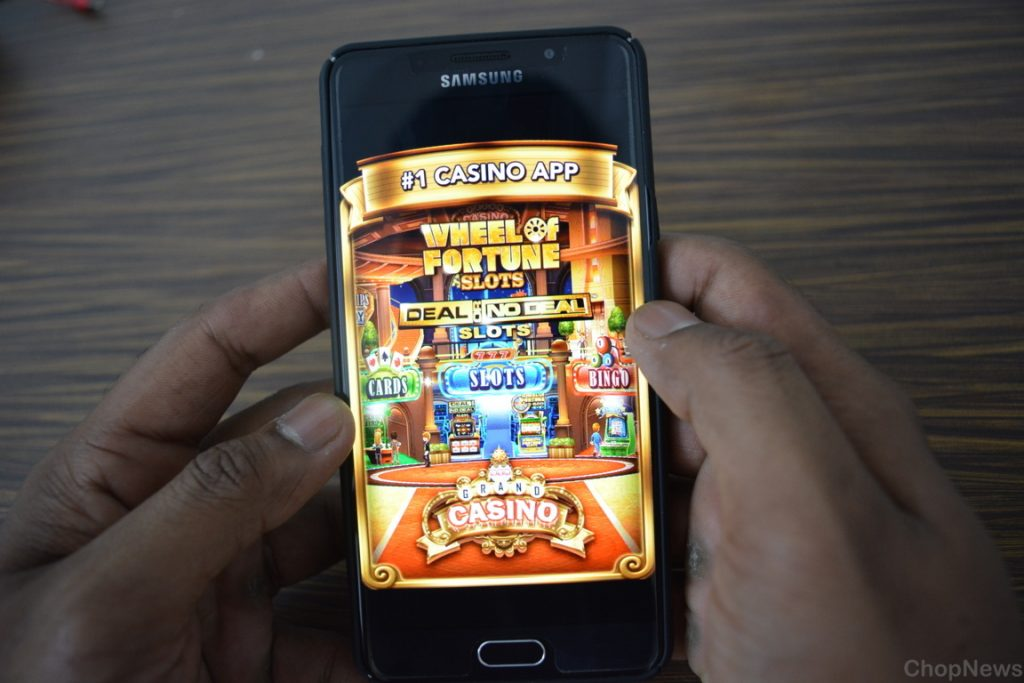 Best Casino Games for Android