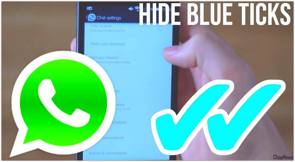 Hidden Features of Latest Whatsapp