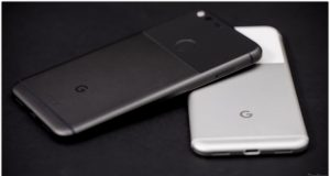Google's Upcoming Pixel Smartphone