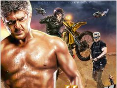 Vivegam Movie Box Office Collection