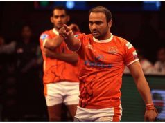 Pro Kabaddi Players in India of 2017