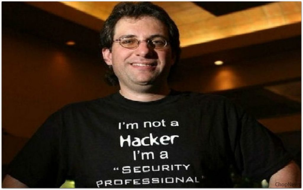 World's Most Famous Hackers