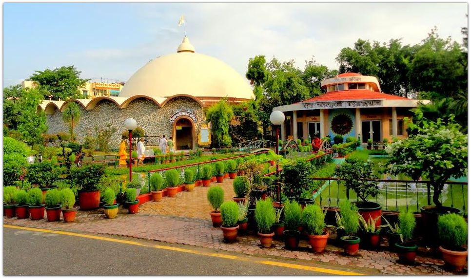 Five Places to Visit in Haridwar