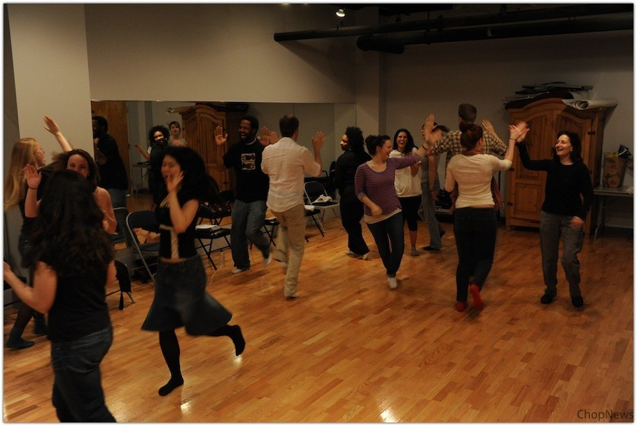 Acting schools in New York City