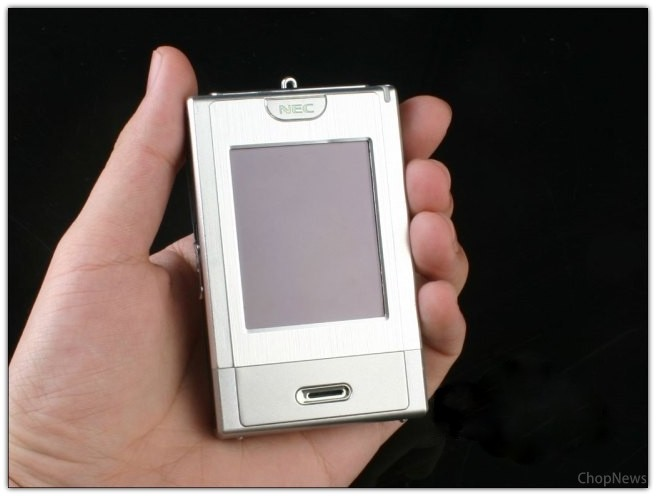 Smallest Phones of all Time