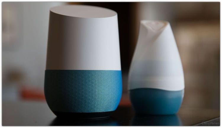 Google's Biggest New Gadgets