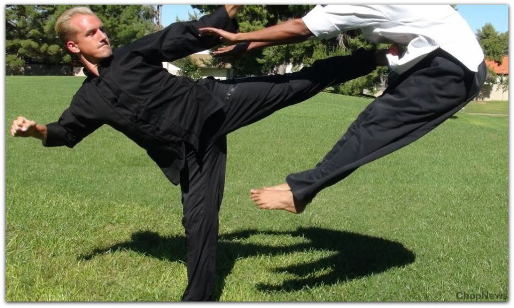Top 5 Martial Arts in the World