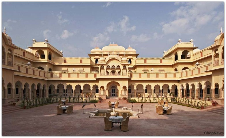Places to Visit in Jaipur and Rajasthan