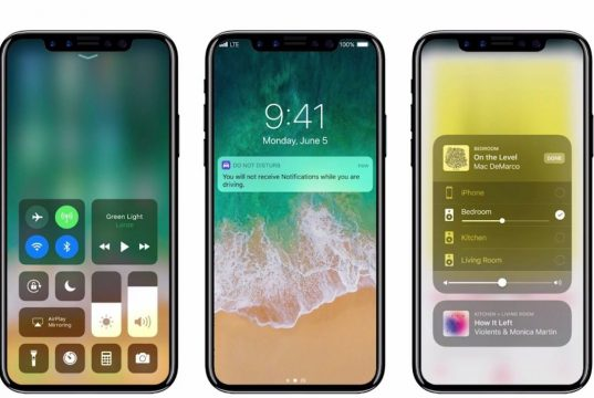 iPhone 8: Top 10 features Review