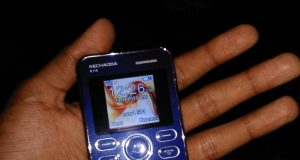 Kechaoda K116 Credit card size Mobile Phone Review