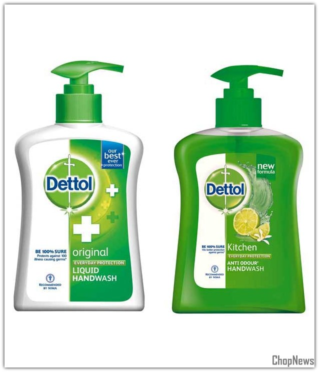 Best Liquid Hand Wash Soaps Brands in India