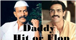 Daddy Box Office Collection Till Now