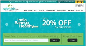Best Website to Purchase Medicines in India