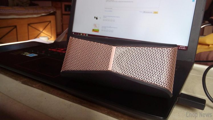 Logitech X300 Bluetooth Speakers