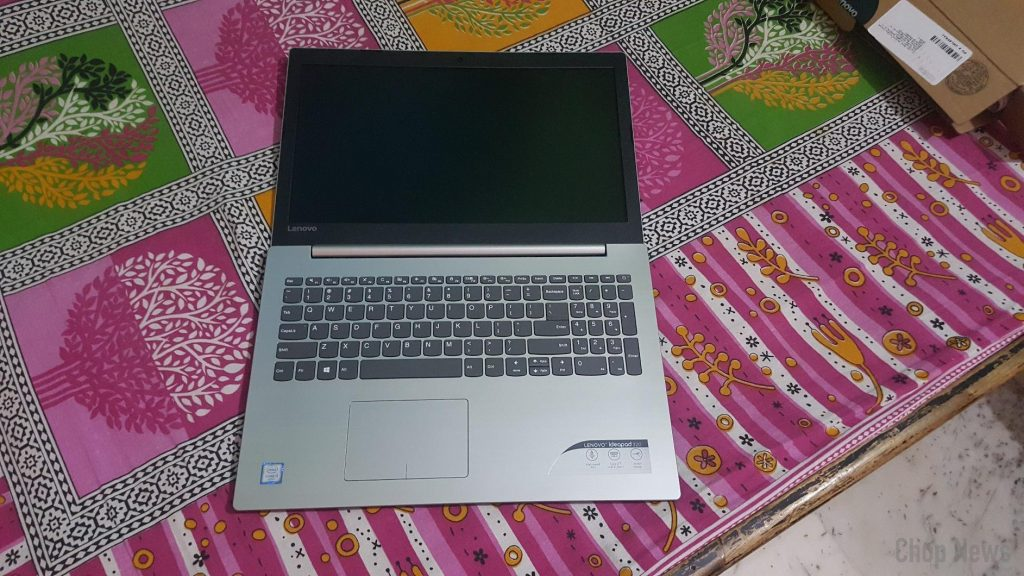 Lenovo Ideapad 320E 80XH01GKIN 15.6-inch Laptop Review