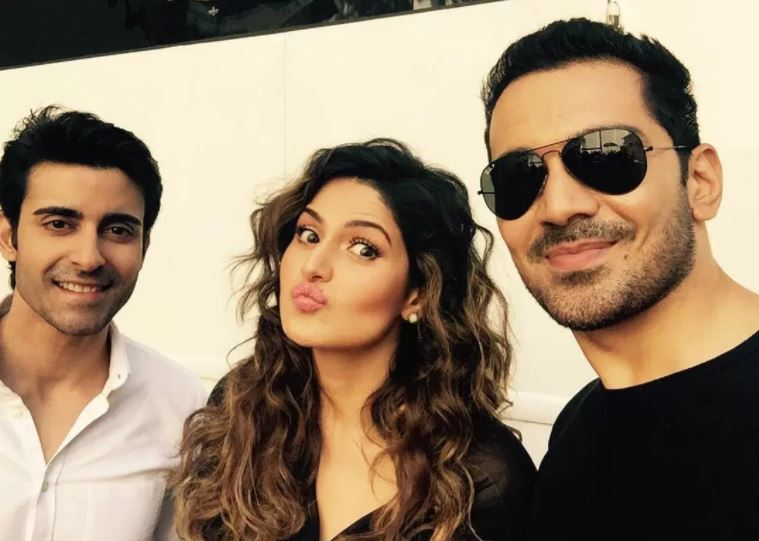 Aksar 2 Movie Cast, Crew and Story