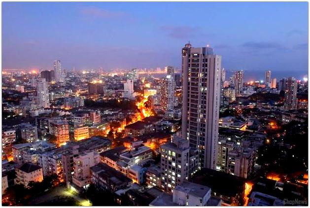 Best Places to Buy Real Estate in India