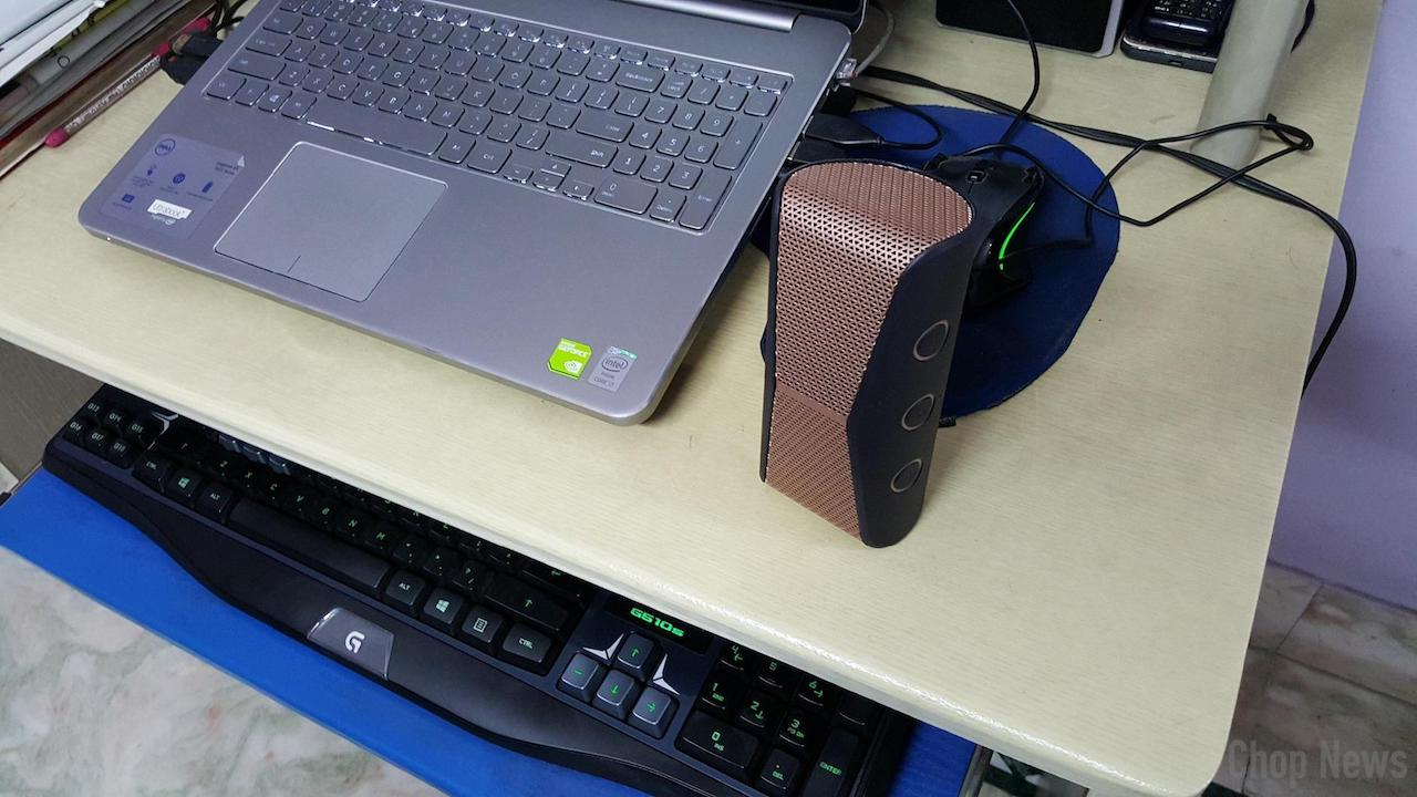 Logitech MX Sound Speakers! - REVIEW - YouTube