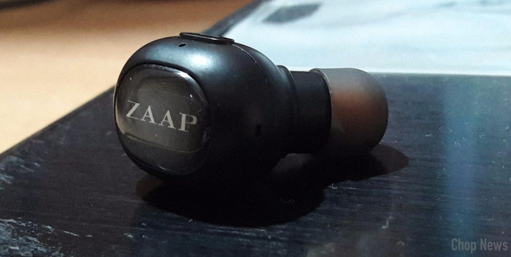 ZAAP® (USA) BOLT Bluetooth 4.1 Mini Headset Wireless Headphone