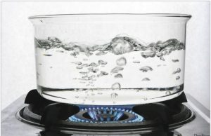 Fast Ways to Purify Water