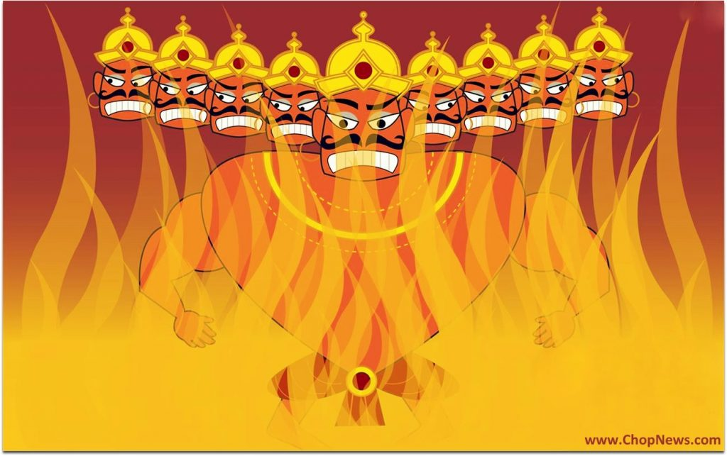 How to Celebrate Dussehra Festival at Home – Celebrations & Rituals